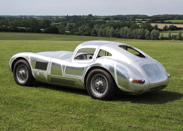 jaguar c type coupe historic vintage racing car specialists. Black Bedroom Furniture Sets. Home Design Ideas