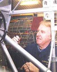 Tony Ditheridge